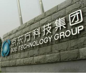 京东方(敏速)科技有限公司